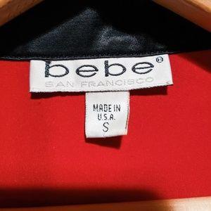 bebe Tops - Bebe Blouse